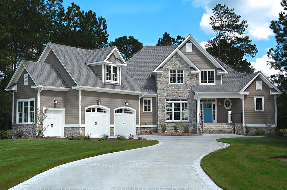 Custom Homes Wilmington NC